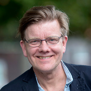 Adviser to the Vice-Chancellor Olle Jansson