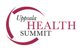 Uppsala Health Summit logo.
