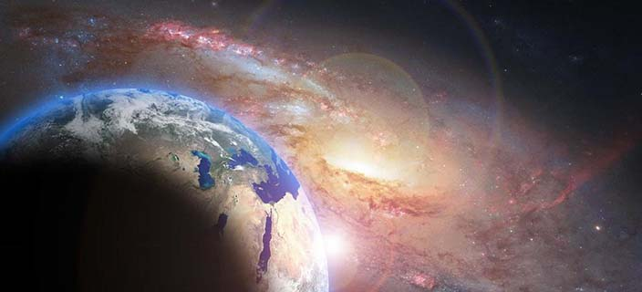 Astronomy And Space Physics Master S Programme In Physics 2020