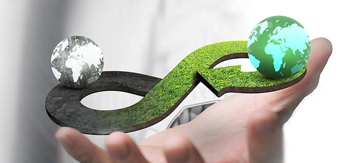 changing energy the transition to a sustainable future