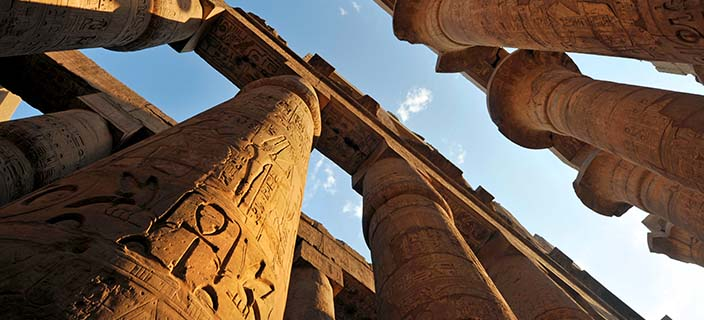 Photo for Egyptology - Master's Programme in the Humanities 2020/2021